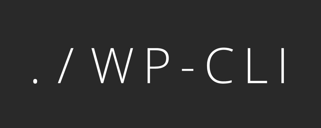 Fichier de configuration pour installer WordPress