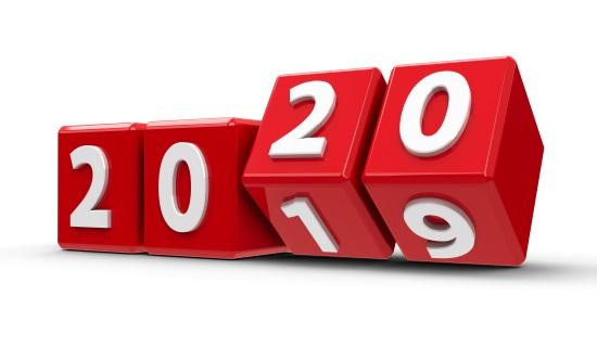 Objectifs/résolutions pour 2020