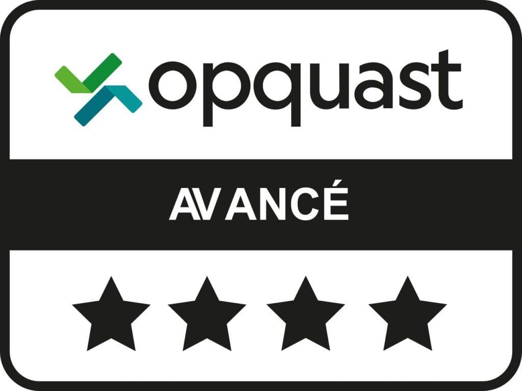 Opquast - La certification de compétences des métiers du Web