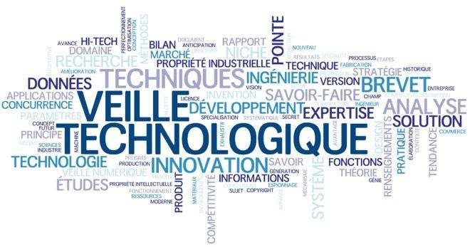 Tag Veille Technologique